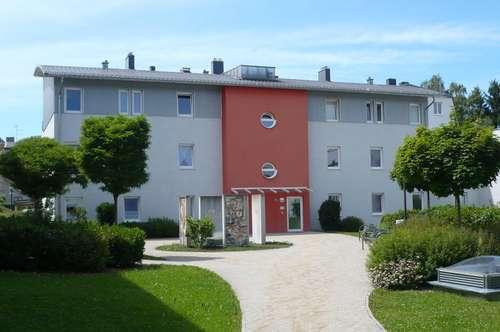attraktive 3-Zimmer Mietwohnung am Stadtrand von Ried im Innkreis
