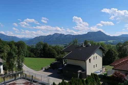 Mondsee - Traumhafte 4-Zimmer Wohnung mit herrlichem Blick