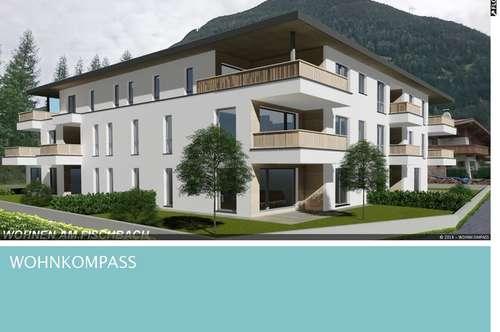 Moderne Terrassen- oder Gartenwohnung mit höchster Wohnbauförderung!