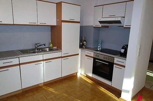 2-Zi.-Wohnung mit Terrasse und Garten