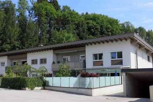 Kufstein-Zell: 4-Zimmer-Maisonette-Wohnung mit Tiefgarage