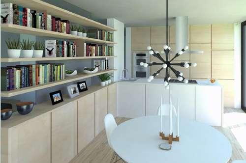 Neue 2-und 3-Zimmer Wohnungen in Nickelsdorf