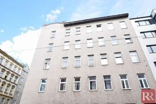 Ideale Starterwohnung in 1010 Wien