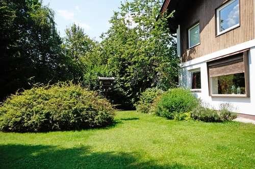 Neuwertige Gartenwohnung ( VM9266 )