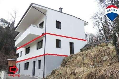 Exklusives Domizil im Zaubertal - 122m²  Neubau