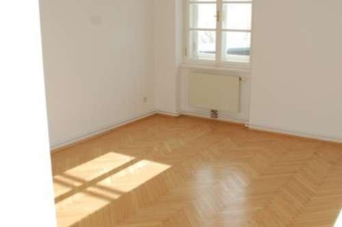 3-Zimmer-Wohnung inkl. Autoabstellplatz im sanierten Altbau zu verkaufen