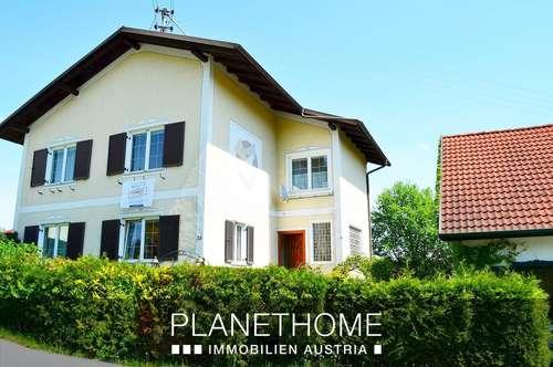 Großzügiges Wohnhaus in zentraler Lage, Doppelgarage vorhanden!