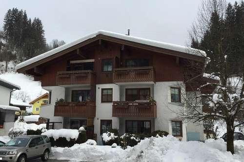 2-Raum Wohnung in Hüttau