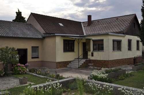 Verträumtes Landhaus für Liebhaber !