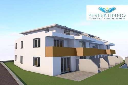 Neubau-Wohnanlage in Pfaffenhofen! Lassen Sie sich vormerken!