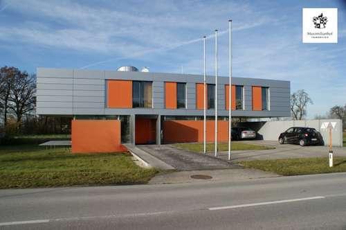 Repräsentatives 300 m² Bürogebäude in Pettenbach - vielfältig nutzbar
