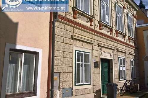 Wohnung in einem historischen Haus!