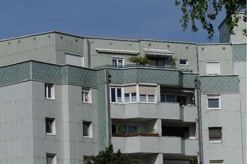 Schöne Penthouse - Wohnung