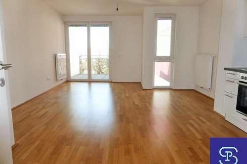 Wunderschöner 51m² Neubau + Balkon mit Einbauküche - 1140 Wien
