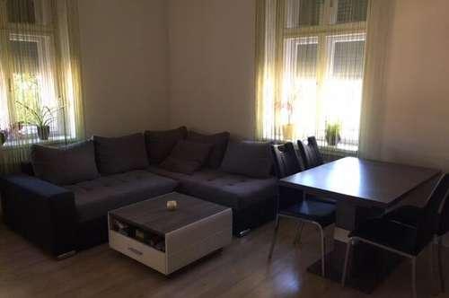 provisionsfreie, möblierte Wohnung mit Ablöse in Fürstenfeld