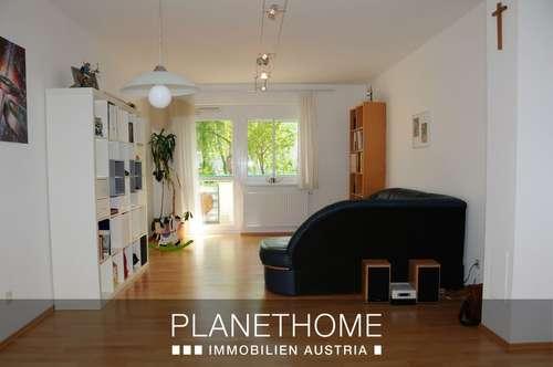 3 Zimmer Eigentumswohnung mit KFZ-Stellplatz