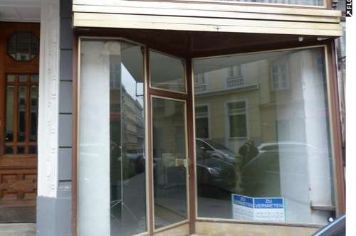 Neubau   Pop UP Store   zu Vermieten