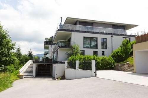 Monatliches Zusatzeinkommen! Vermietete exklusive 2 Zimmer Wohnung am Mondsee