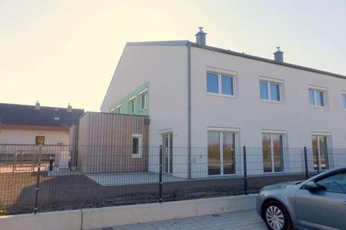 Doppelhaushälfte in Wulkaprodersdorf - Sonderfinanzierung möglich