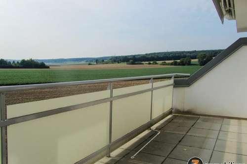 PROVISIONSFREI! Helle 3-Zimmer Terrassenwohnung in Oberpullendorf