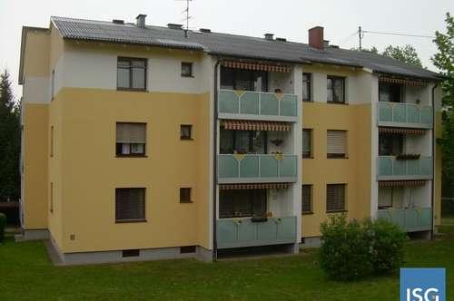Objekt 530: 3-Zimmerwohnung in Brunnenthal, Am Waldrand 2, Top 1 (inkl. Garage Nr. 6)
