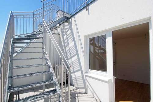 Neubau Erstbezug, 4 Zimmer 3 Terrassen