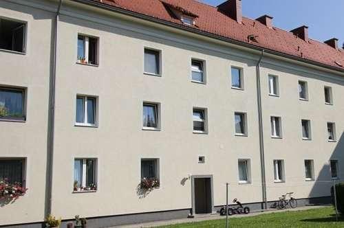 Mietschnäppchen:  Zentrumsnahe, schöne Zweizimmerwohnung im Erdgeschoss - provisionsfrei