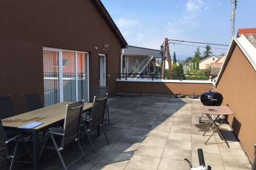 4-Zimmer-Wohnung, 57,50 m² Terrasse - provisionsfrei für den Mieter