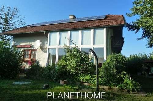 Landhaus mit Stil