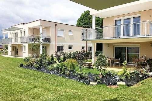 Eigentum mit Blick ins Grüne - 2 - 4 Zimmer Wohnungen in direkter Nähe des LKH Wolfsberg