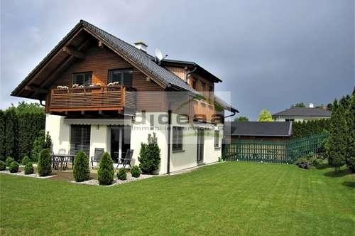 Schmuckes Cottage in Wörtherseenähe!