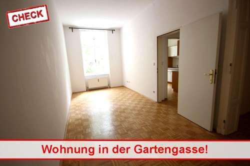 Schöne Wohnung in ruhiger Innenhoflage Nähe TU!
