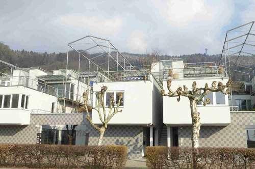 Stilvolle Wohnung am Bodensee