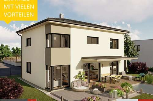 ***Ziegelmassivhäuser inkl. Grundstück in Gänserndorf ab € 348.213,- zu verkaufen***