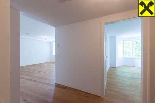 2-Zimmer-Wohnung zur Miete in sehr zentraler Lage