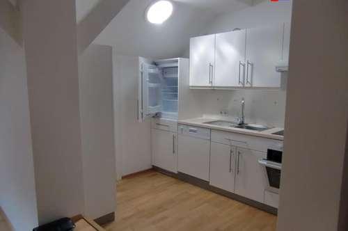 Eisenstadt - Zentrum toprenovierte 74 m² Maisonette Dachwohnung !