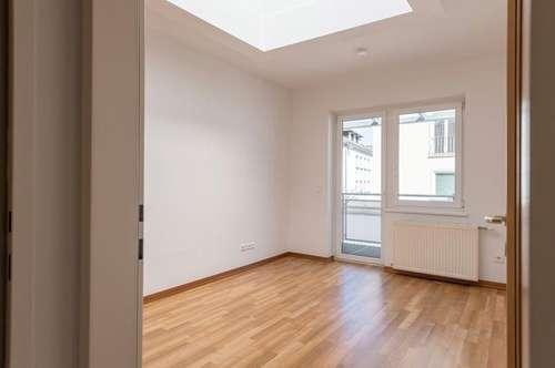 Schönes 2 Zimmer Apartment mit Balkon im Herzen von Villach