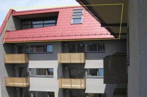 Modernes Penthouse zur Miete, Erstbezug - Stadtzentrum Leibnitz