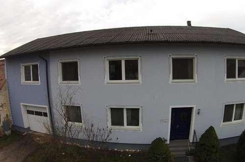 Enzersdorf/Staatz: Anlageobjekt mit 6% Rendite, Mehrfamilienhaus