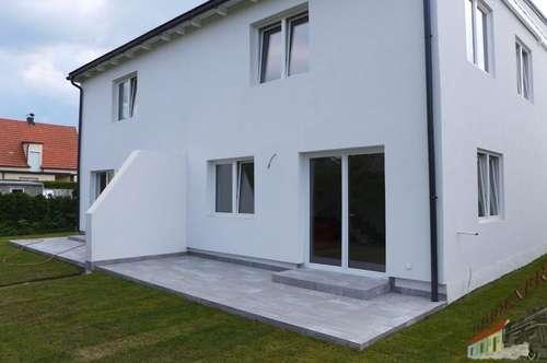 Exklusiv Bau Doppelhaushälfte 146 m² Ziegelmassiv schlüsselfertig !!