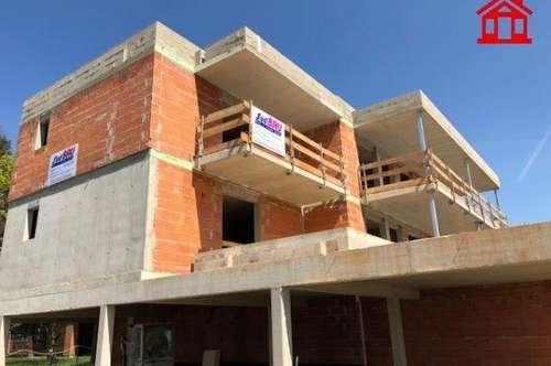 Neubau Eigentumswohnung in Graz Liebenau