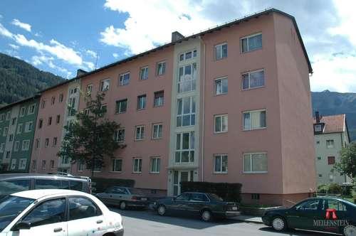 Vermietete Anlage Wohnung in Landeck