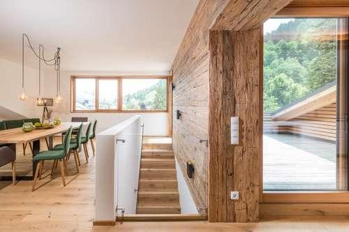 ERSTBEZUG - TOP OF SCHLADMING: Stylischer 4-Zimmer-Wohnbegleiter voller Superlativen!