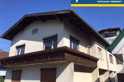 Großes Wohnhaus mit Potential