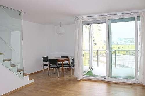 U-Bahnnähe _ Helle Balkonwohnung _ Modernes Ambiente