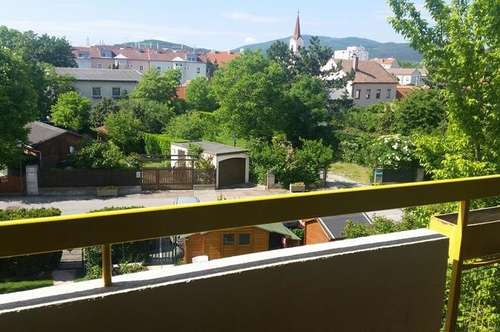 Günstige All-Inklusive Mietwohnung in Wiener Neudorf