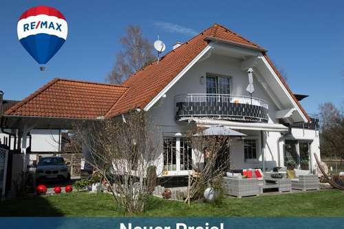 Wunderschönes Einfamilienhaus mit viel Platz