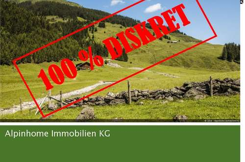 Alpen-Chalets in Kitzbühel mit Baubeginn 2018 am Fuße des Kitzbüheler Horns!