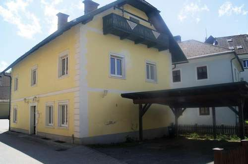 Mehrfamilienhaus in Maria Saal zu verkaufen