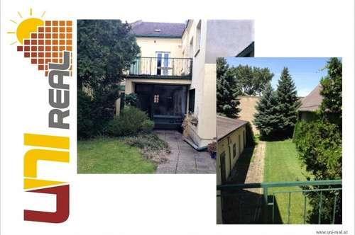 - UNI-Real - Mein Haus im Zentrum